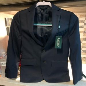 NWT Ralph Lauren suit separates Jacket